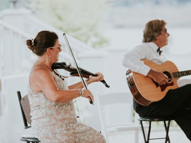 James and Brittany's Wedding in Cary, North Carolina 55