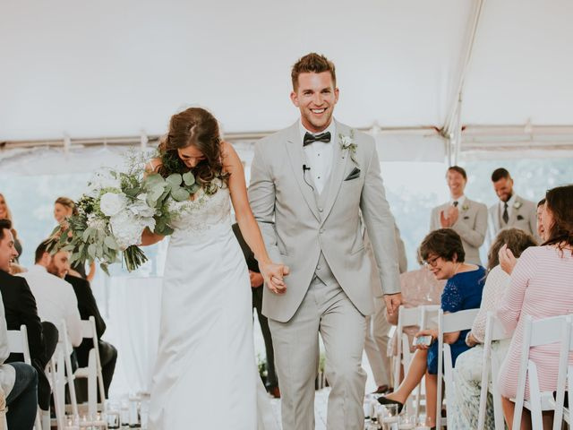 James and Brittany's Wedding in Cary, North Carolina 60