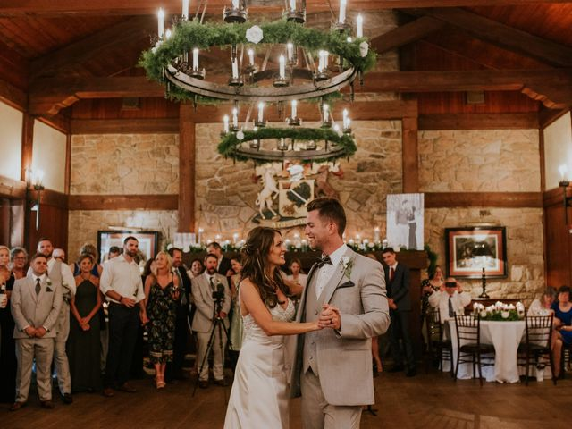 James and Brittany's Wedding in Cary, North Carolina 61