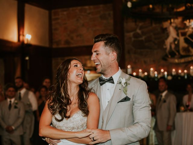 James and Brittany's Wedding in Cary, North Carolina 69