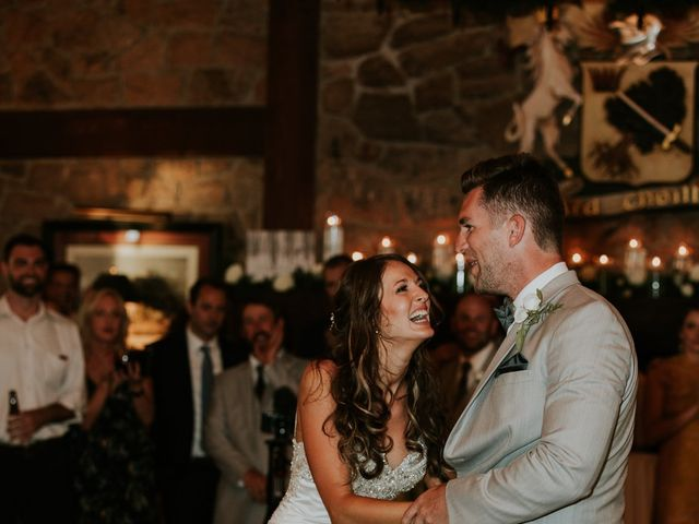 James and Brittany's Wedding in Cary, North Carolina 71