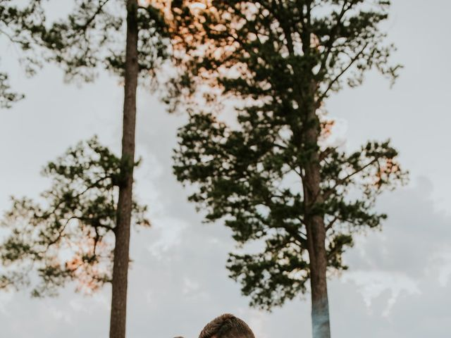 James and Brittany's Wedding in Cary, North Carolina 72