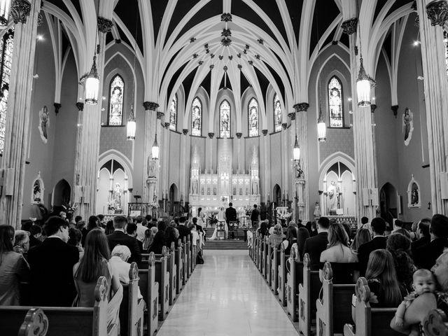 Gabe and Jocelyn's Wedding in Saratoga Springs, New York 19