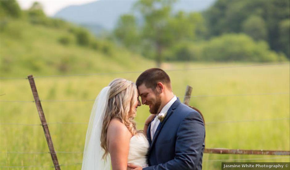 Real Weddings Weddingwire: Pink Virginia Orchard Wedding, Wedding Real Weddings