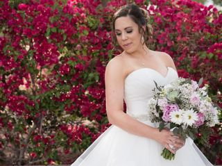 The wedding of Matt and Hannah 3