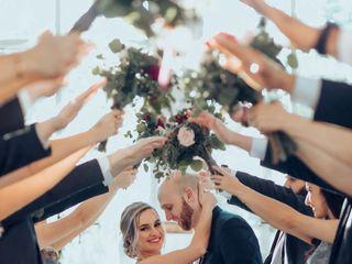 The wedding of Rachel and Gus 3