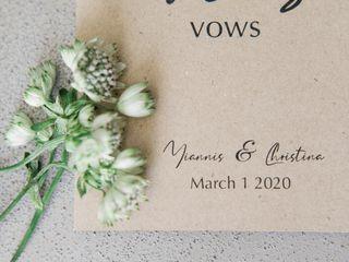 The wedding of John and Chrispa 3