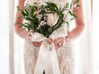The wedding of Melissa and Richard 3