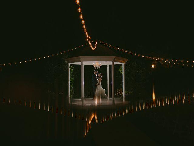 Stephen and Caroline's Wedding in Charlotte, North Carolina 1