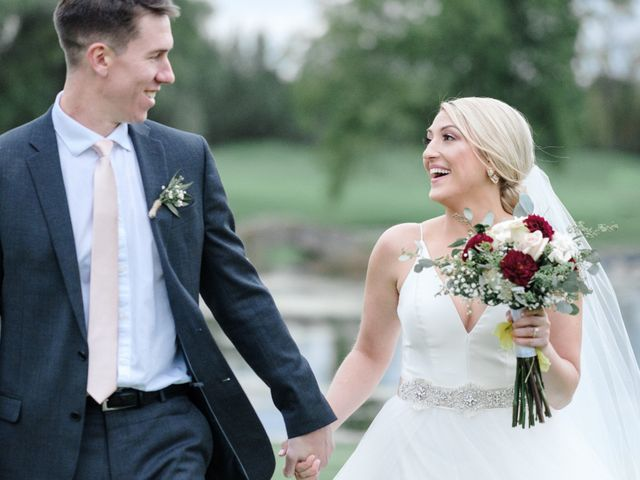 Jake and Brittany's Wedding in Rockford, Illinois 2