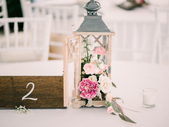 Nick and Ciarra's Wedding in Mount Bethel, Pennsylvania 3