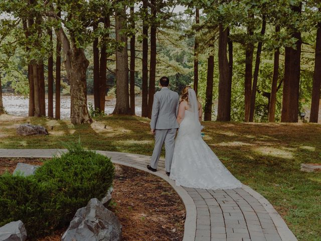 Marc and Grazielle's Wedding in East Brunswick, New Jersey 3