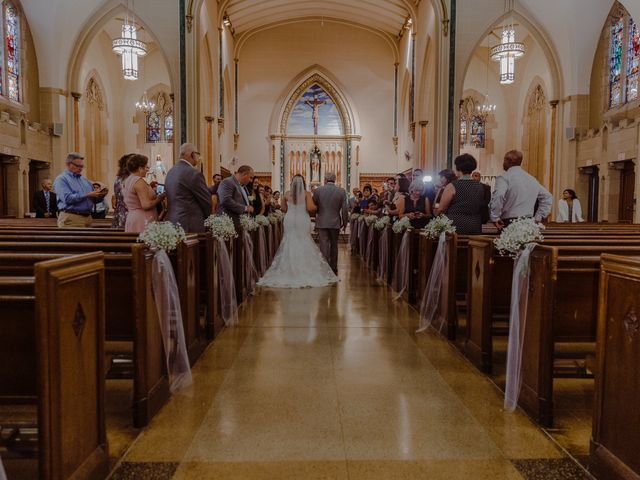 Marc and Grazielle's Wedding in East Brunswick, New Jersey 4