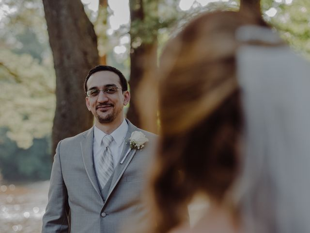 Marc and Grazielle's Wedding in East Brunswick, New Jersey 5