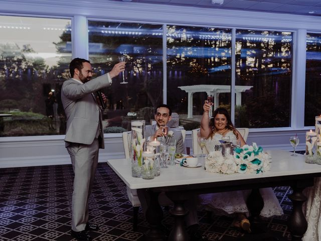 Marc and Grazielle's Wedding in East Brunswick, New Jersey 10