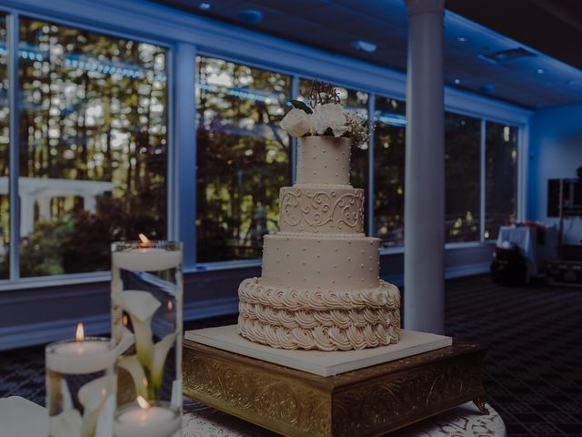 Marc and Grazielle's Wedding in East Brunswick, New Jersey 13