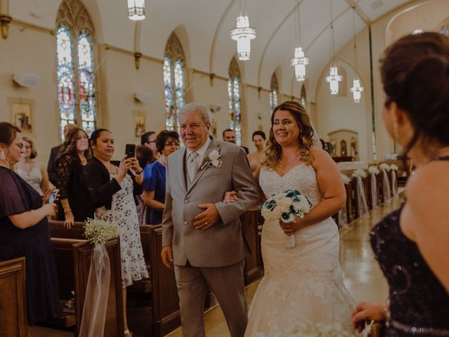 Marc and Grazielle's Wedding in East Brunswick, New Jersey 21