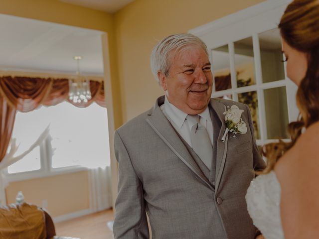 Marc and Grazielle's Wedding in East Brunswick, New Jersey 22