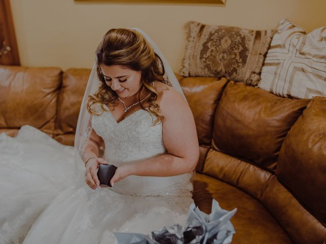 Marc and Grazielle's Wedding in East Brunswick, New Jersey 23