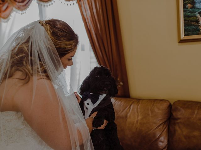 Marc and Grazielle's Wedding in East Brunswick, New Jersey 25