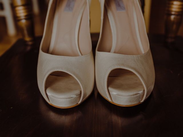 Marc and Grazielle's Wedding in East Brunswick, New Jersey 33