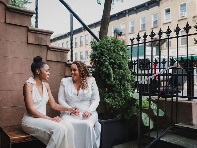 The wedding of Kia and Sheena