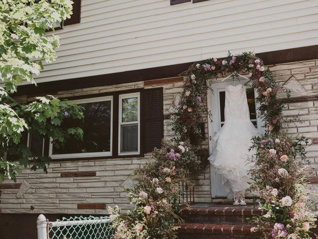 Elias and Jessica's Wedding in Boston, Massachusetts 8
