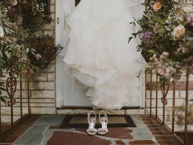 Elias and Jessica's Wedding in Boston, Massachusetts 9
