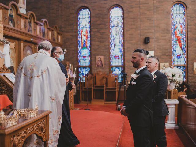 Elias and Jessica's Wedding in Boston, Massachusetts 33