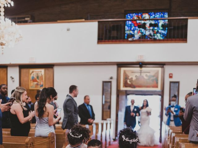 Elias and Jessica's Wedding in Boston, Massachusetts 34