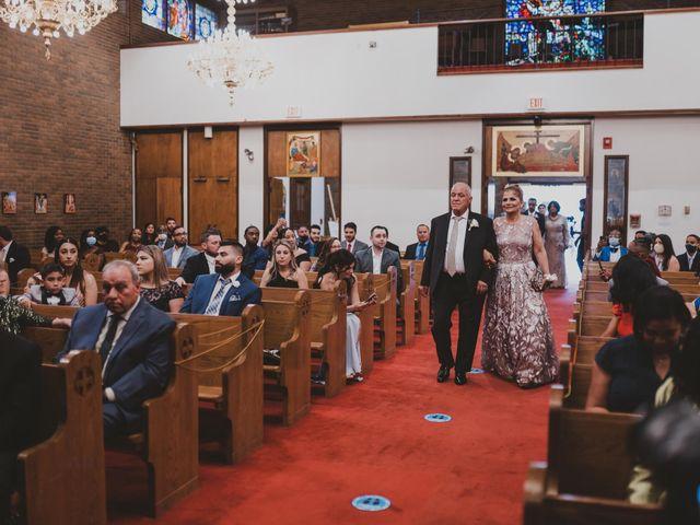 Elias and Jessica's Wedding in Boston, Massachusetts 35