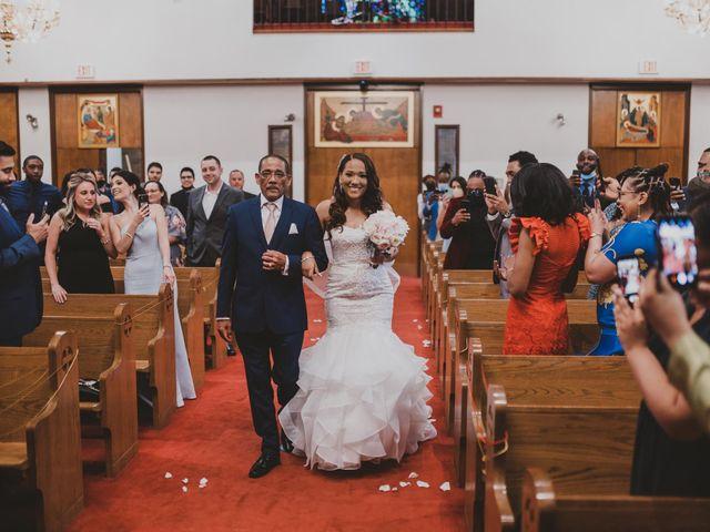 Elias and Jessica's Wedding in Boston, Massachusetts 37