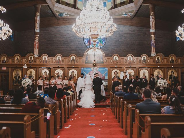 Elias and Jessica's Wedding in Boston, Massachusetts 38