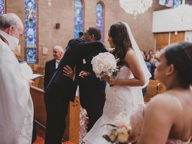 Elias and Jessica's Wedding in Boston, Massachusetts 39