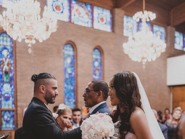 Elias and Jessica's Wedding in Boston, Massachusetts 40