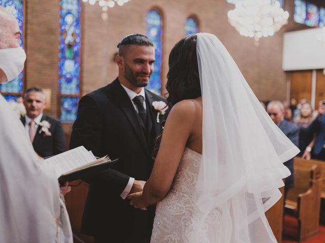 Elias and Jessica's Wedding in Boston, Massachusetts 41