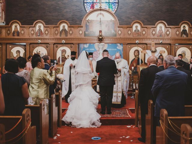Elias and Jessica's Wedding in Boston, Massachusetts 42