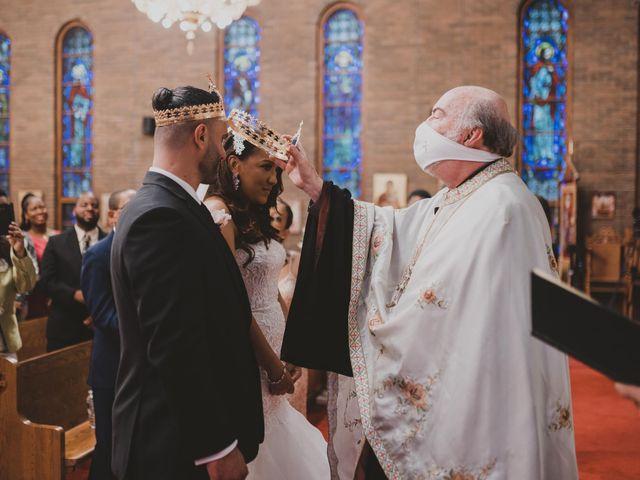 Elias and Jessica's Wedding in Boston, Massachusetts 43