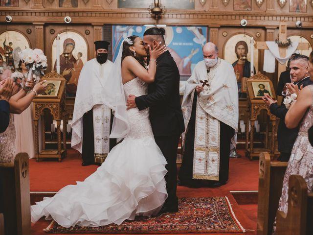 Elias and Jessica's Wedding in Boston, Massachusetts 44