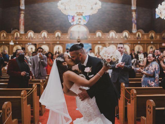 Elias and Jessica's Wedding in Boston, Massachusetts 45