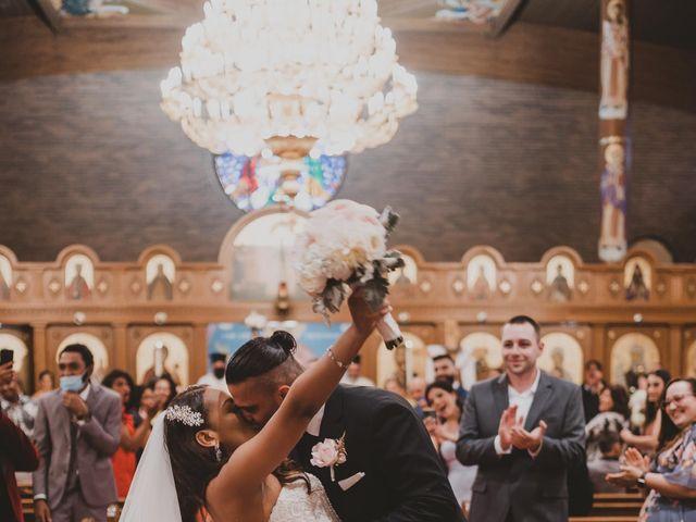 Elias and Jessica's Wedding in Boston, Massachusetts 46