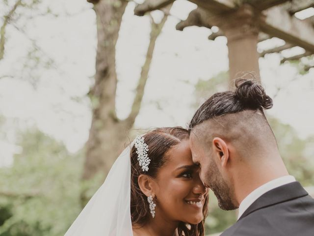 Elias and Jessica's Wedding in Boston, Massachusetts 49