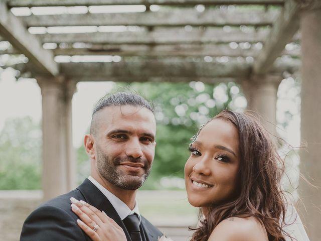 Elias and Jessica's Wedding in Boston, Massachusetts 50