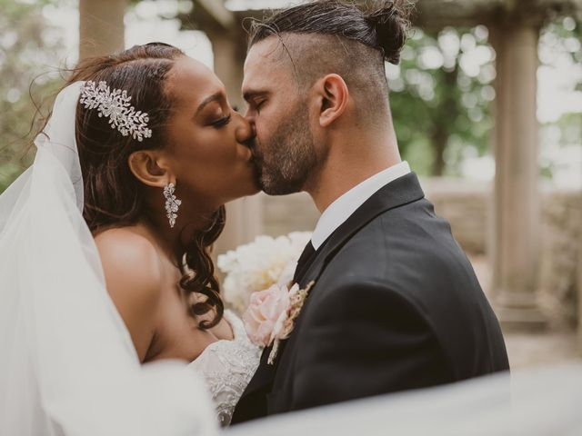 Elias and Jessica's Wedding in Boston, Massachusetts 54