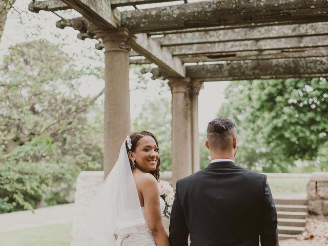 Elias and Jessica's Wedding in Boston, Massachusetts 55