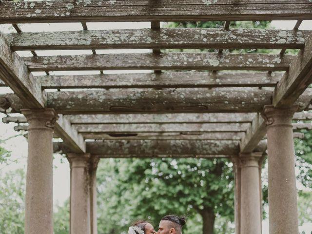 Elias and Jessica's Wedding in Boston, Massachusetts 56