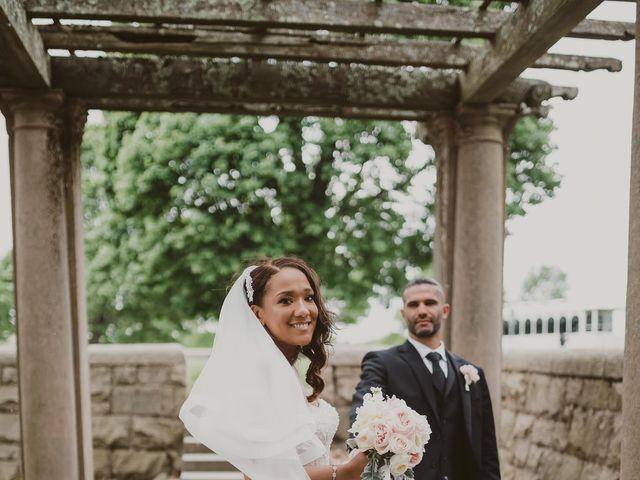 Elias and Jessica's Wedding in Boston, Massachusetts 57