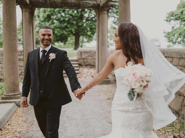 Elias and Jessica's Wedding in Boston, Massachusetts 64