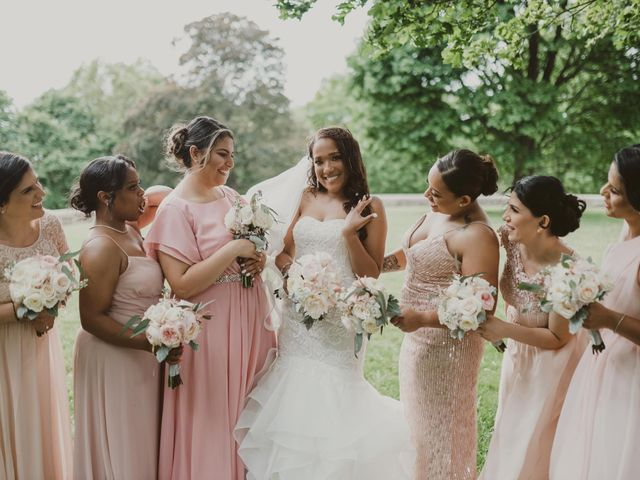 Elias and Jessica's Wedding in Boston, Massachusetts 65