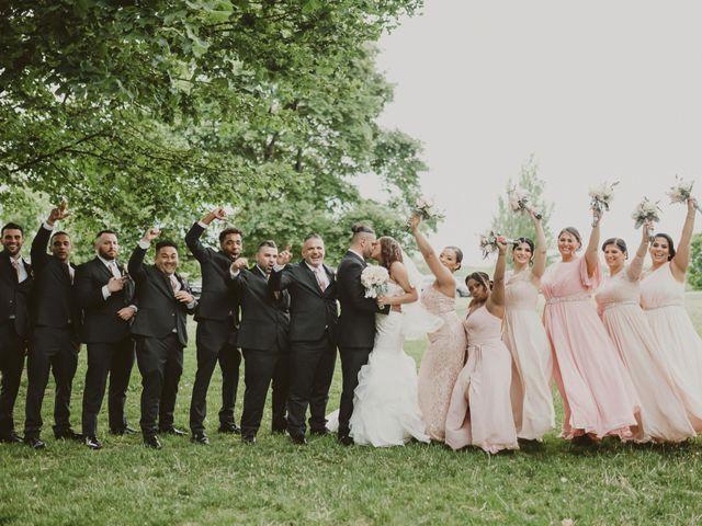 Elias and Jessica's Wedding in Boston, Massachusetts 70